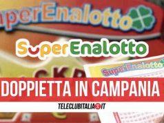 superenalotto campania