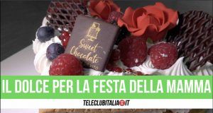sweet chocolate giugliano pastry chef maria de vito festa della mamma