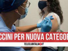vaccini marittimi campania