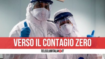 Virus Campania