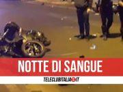 incidente nocera cava due morti