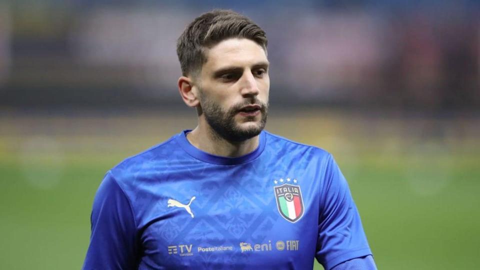 Domenico Berardi età altezza dove gioca fidanzata carriera