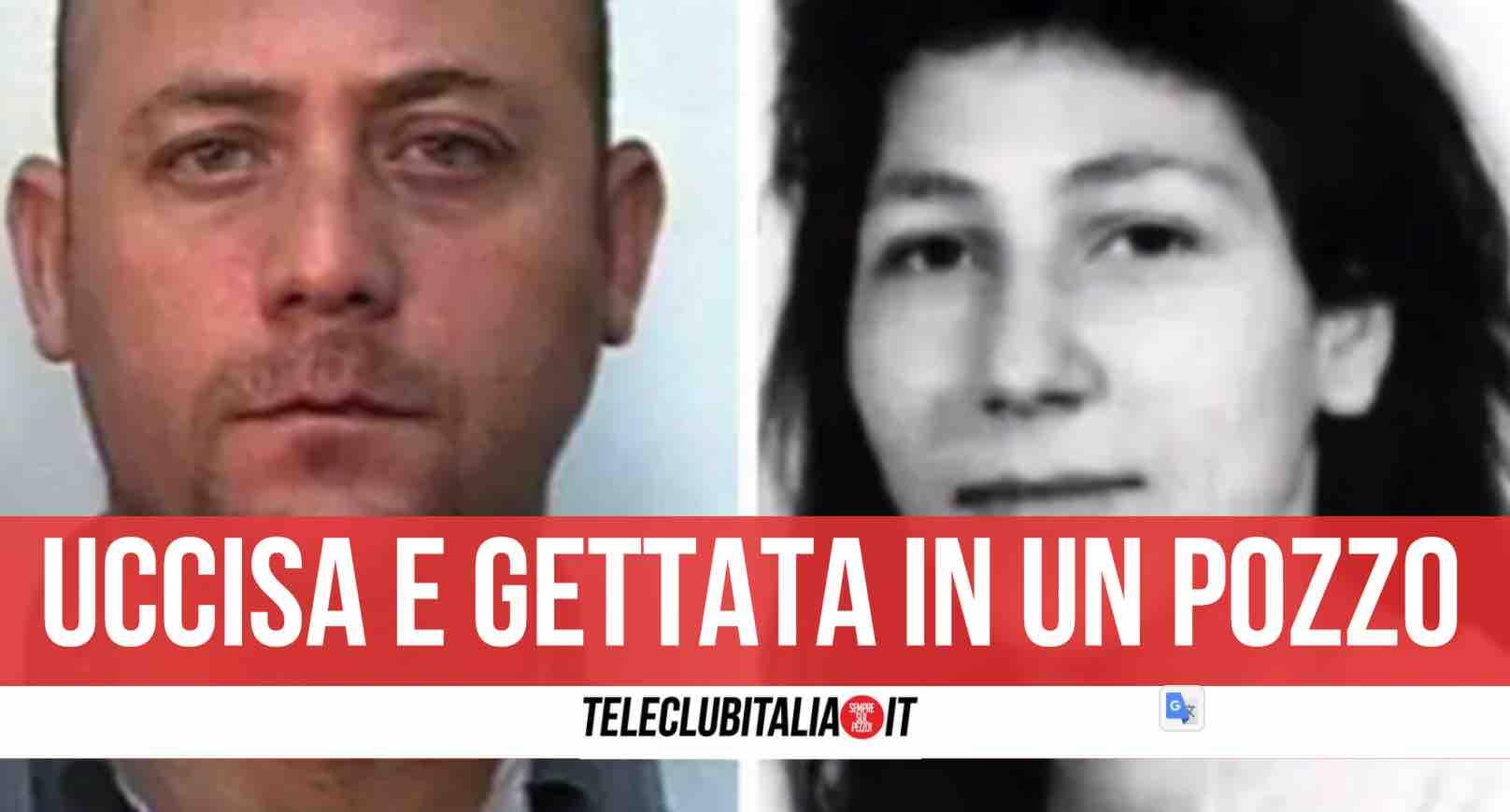 uccide sorella catania arrestato figlio boss