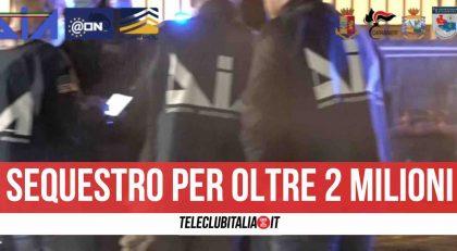 Camorra, appalti nell'ospedale di Caserta: maxi sequestro a imprenditore vicino ai casalesi