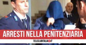 arresti agenti penitenziaria