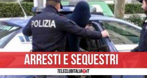 arresti giugliano