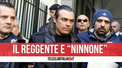 Napoli, nuovo arresto per Cosimo Di Lauro e Nicola Todisco: svelati retroscena dell'omicidio De Felice