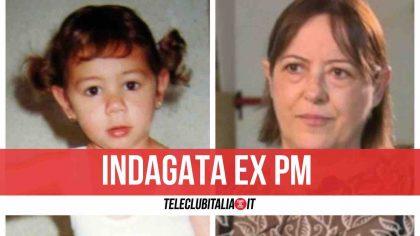 Denise Pipitone: indagata l'ex pm Angioni