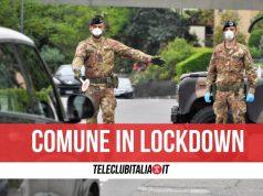 lockdown laurino cilento