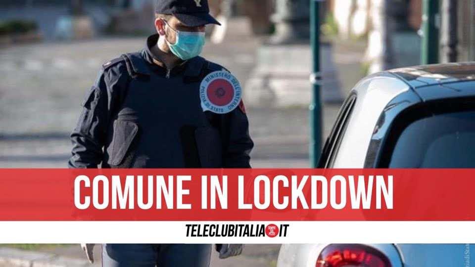lockdown laurino