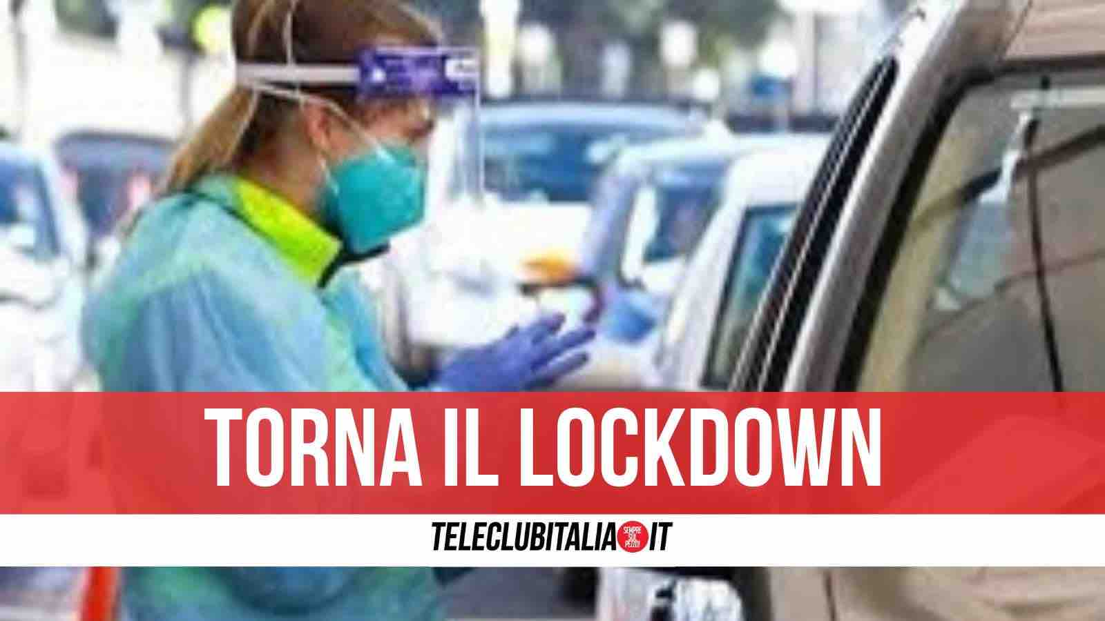 lockdown sydney
