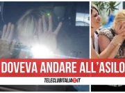 morto bimbo in auto croazia dalmazia