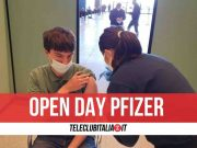 open day pfizer napoli