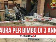 roma bimbo pozzo