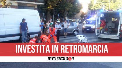 Messina travolta
