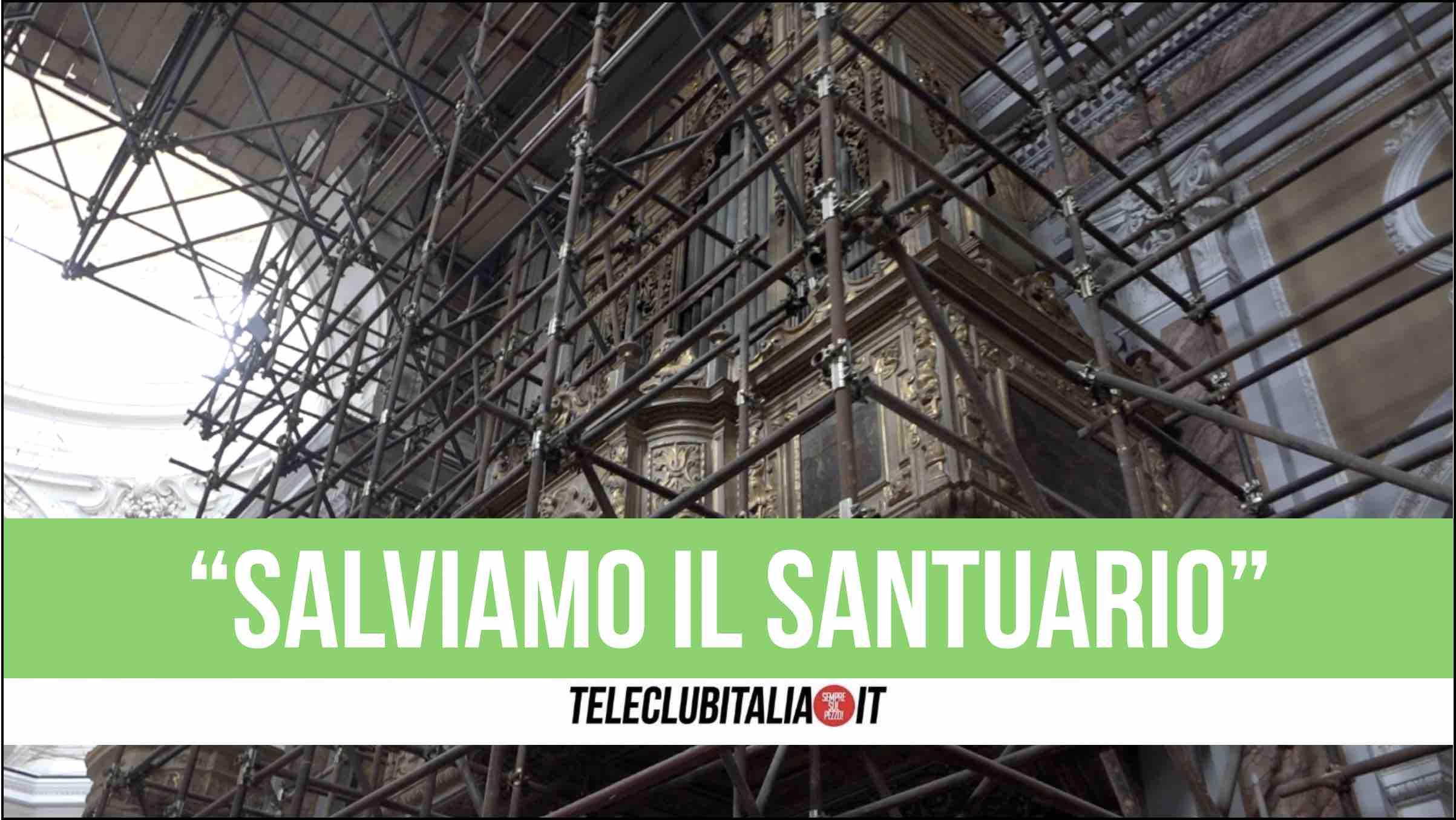 santuario annunziata giugliano gaetano coppola luigi sequino