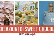 Maria de vito pastry chef sweet chocolate giugliano torte cake