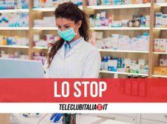 vaccini farmacia campania