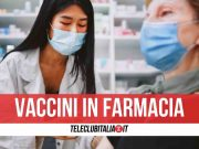 vaccini farmacia napoli