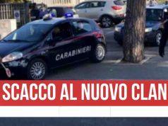 blitz 81 arresti mafia