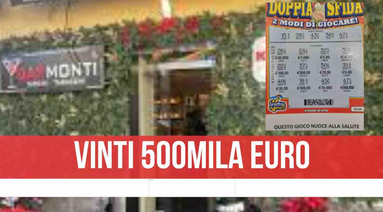 calvizzano vince 500mila euro