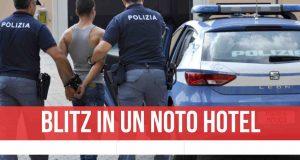 Gennaro Acampora arrestato
