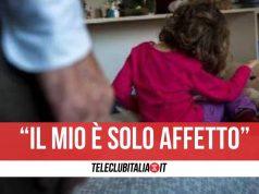 ariano irpino arrestato abusi su figliastra