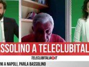 bassolino teleclubitalia