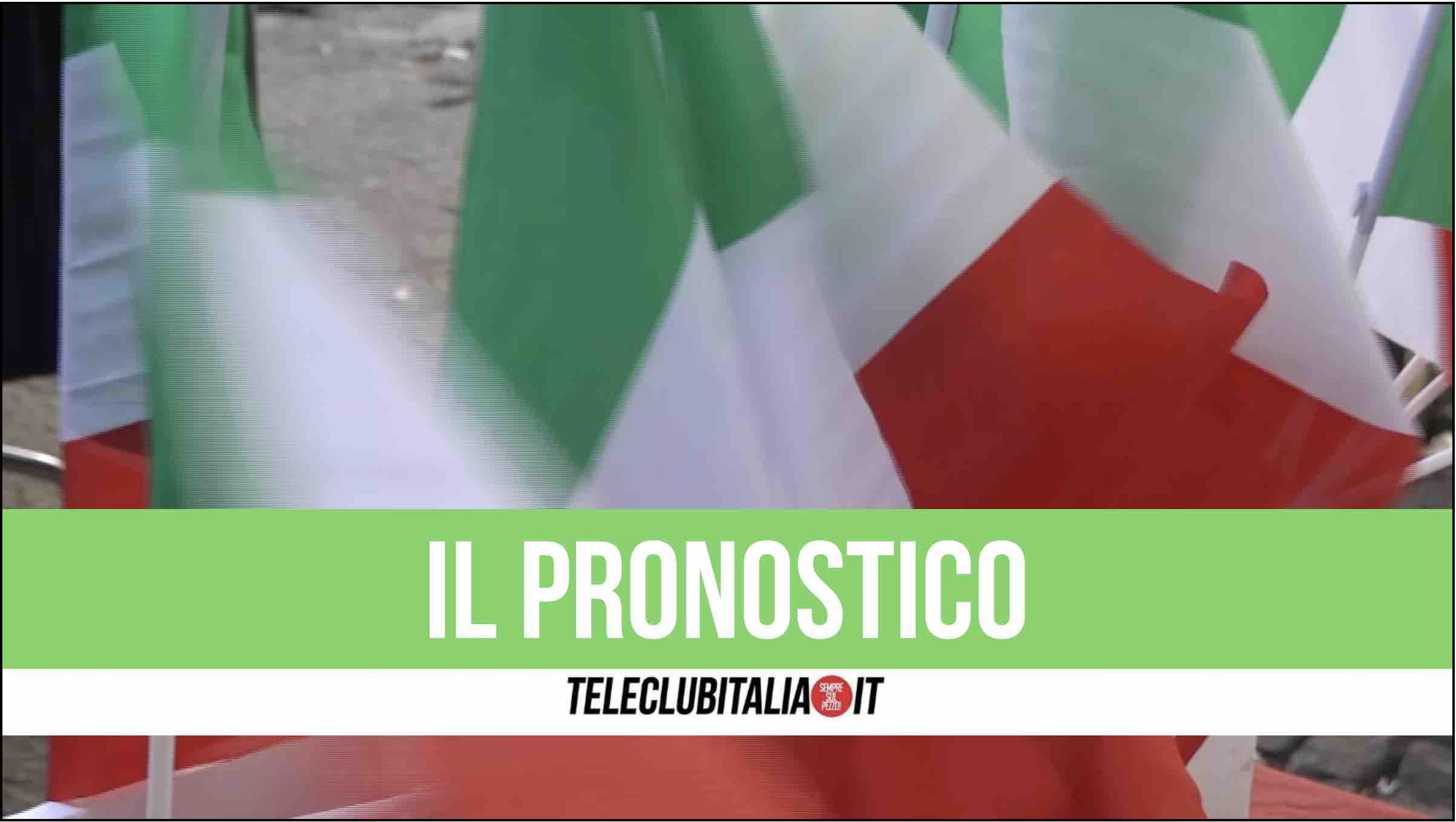 calcio europei italia spagna