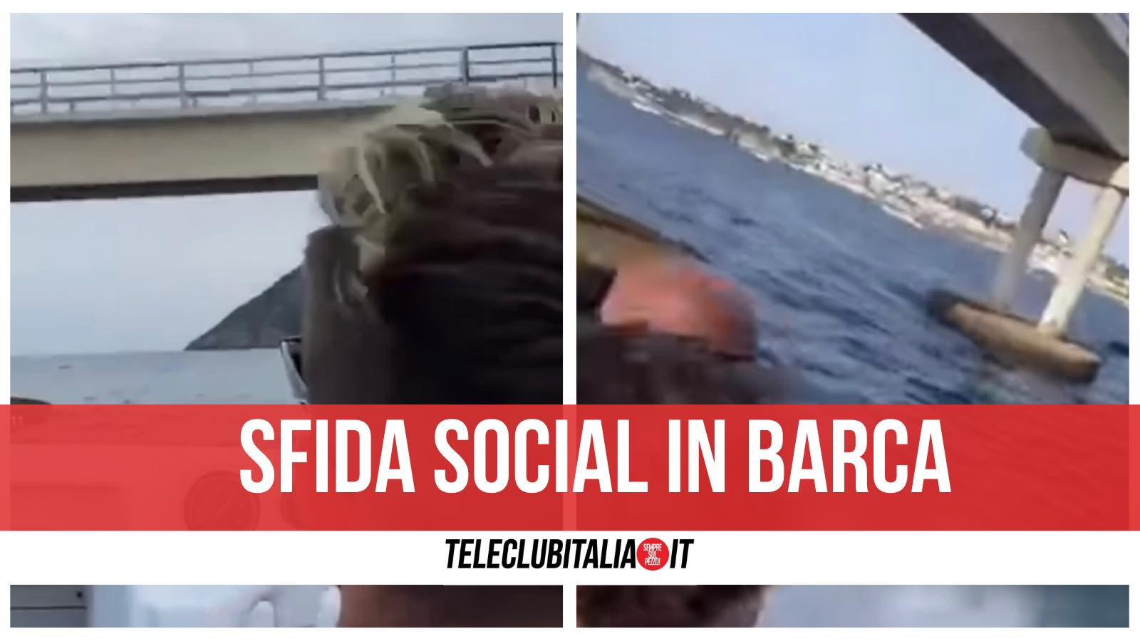 challenge barca procida