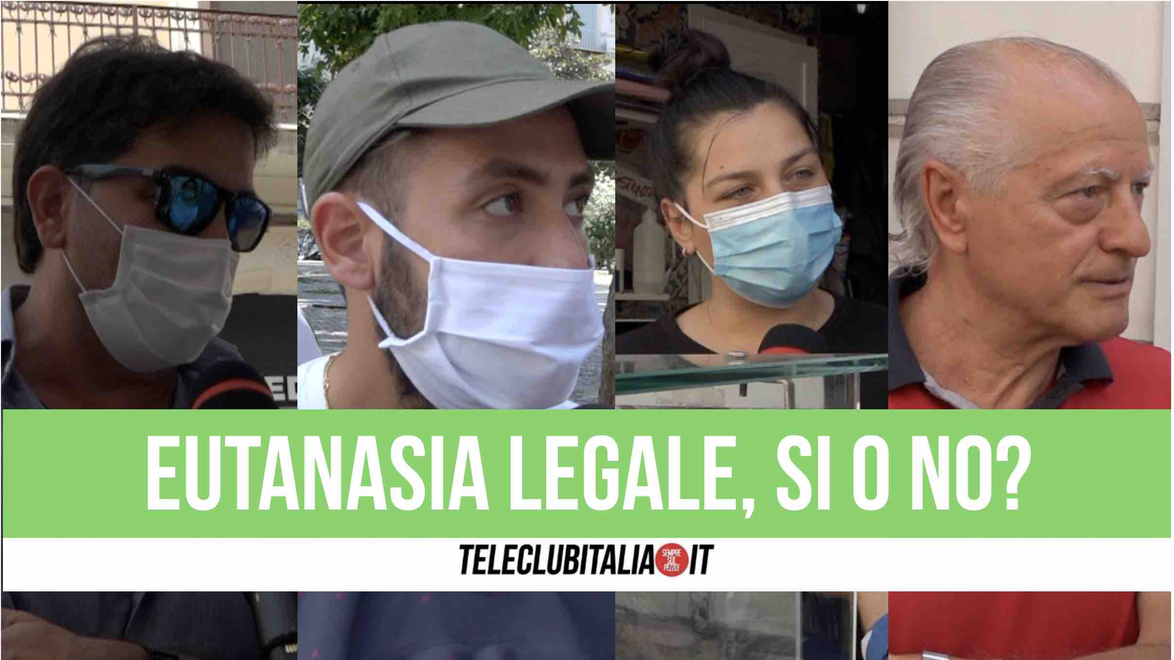 eutanasia legale radicali aversa liceo cirillo