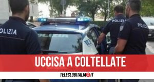 femminicidio roma uccisa monica