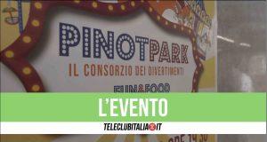 il consorzio giugliano anniversario pinotpark