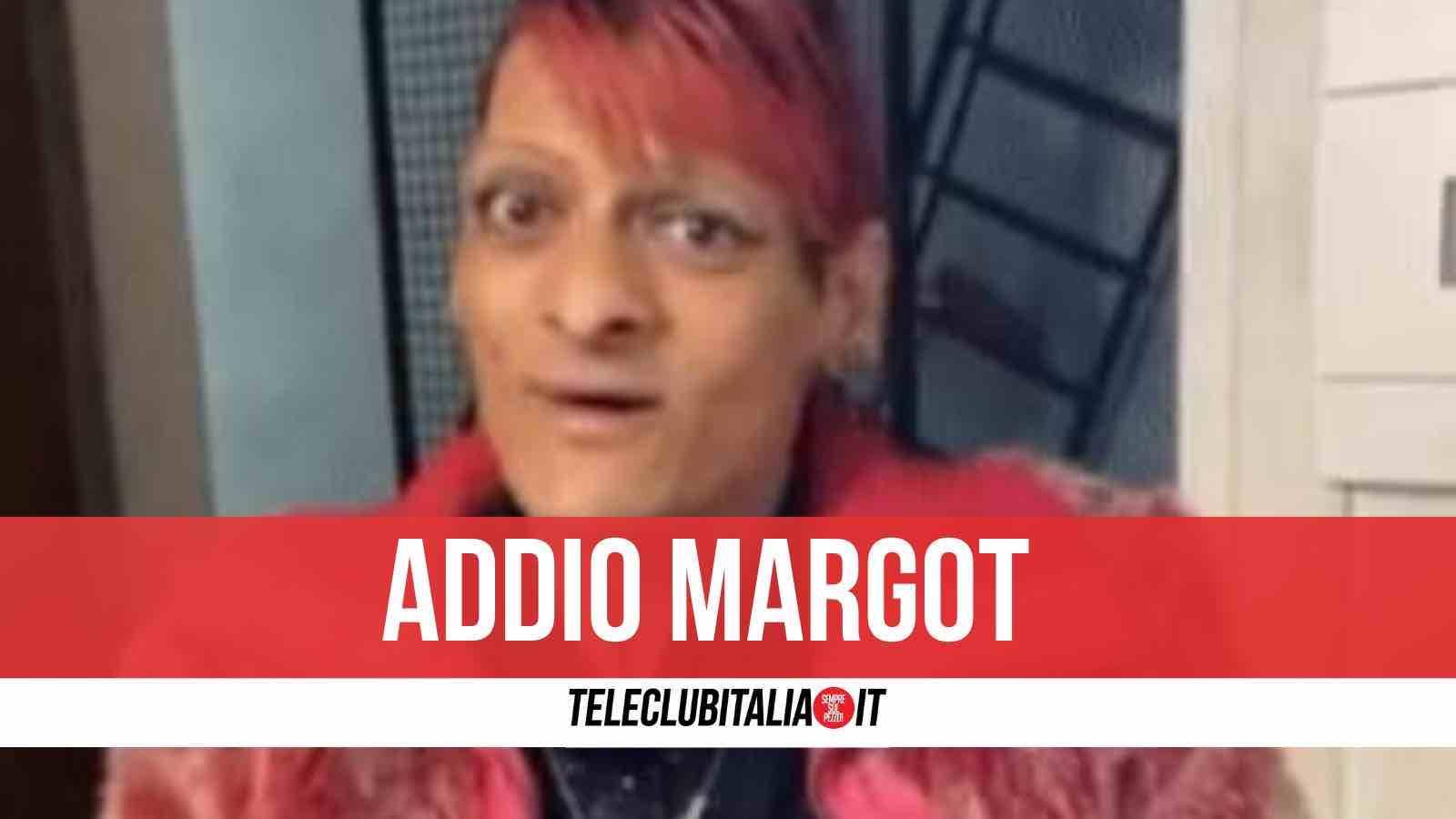 morta margot