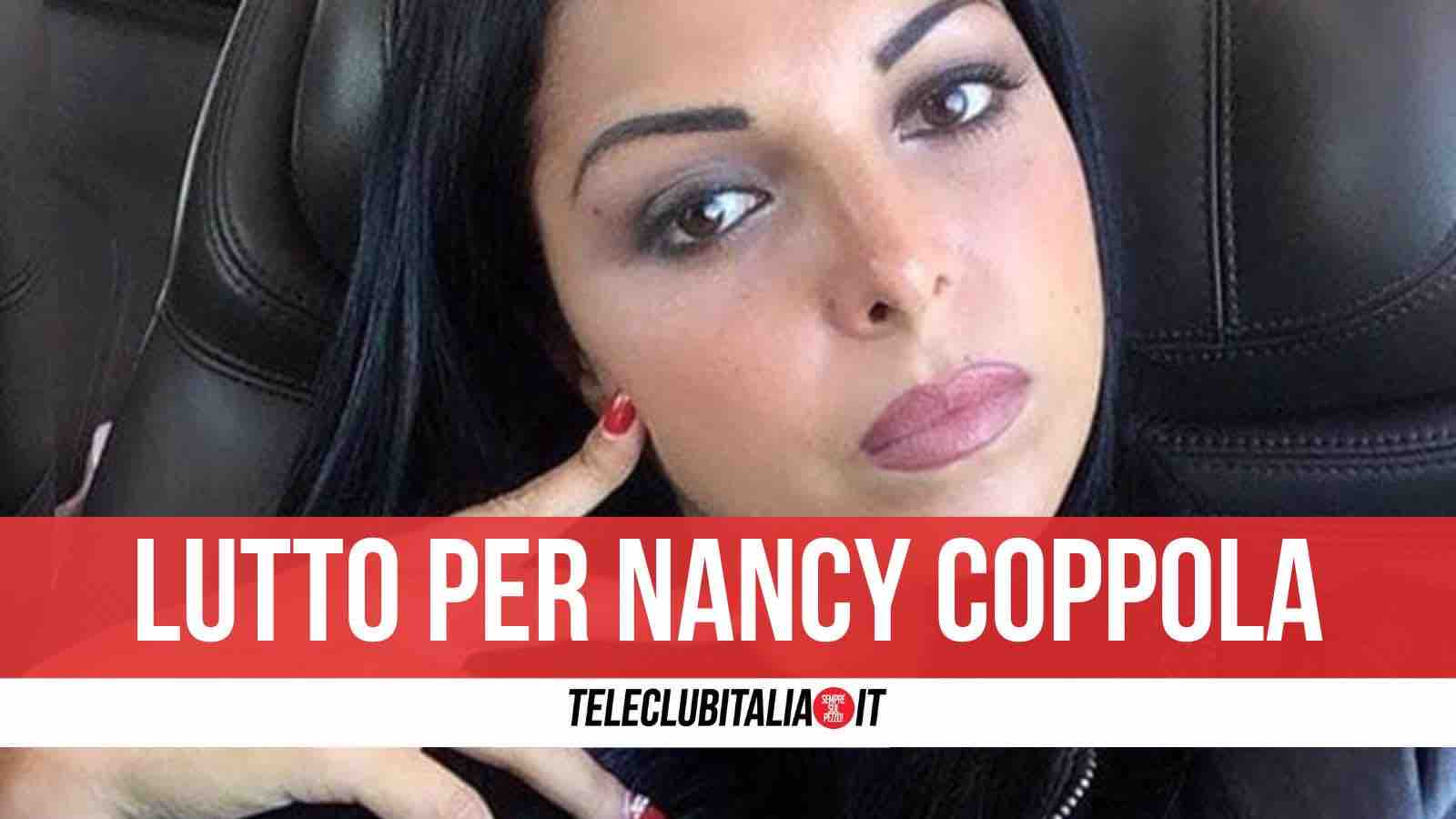 nonna nancy coppola