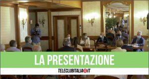 the green symposium napoli ricicla tv