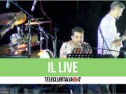 varca d'oro giugliano walter ricci concerto pozzuoli jazz festival