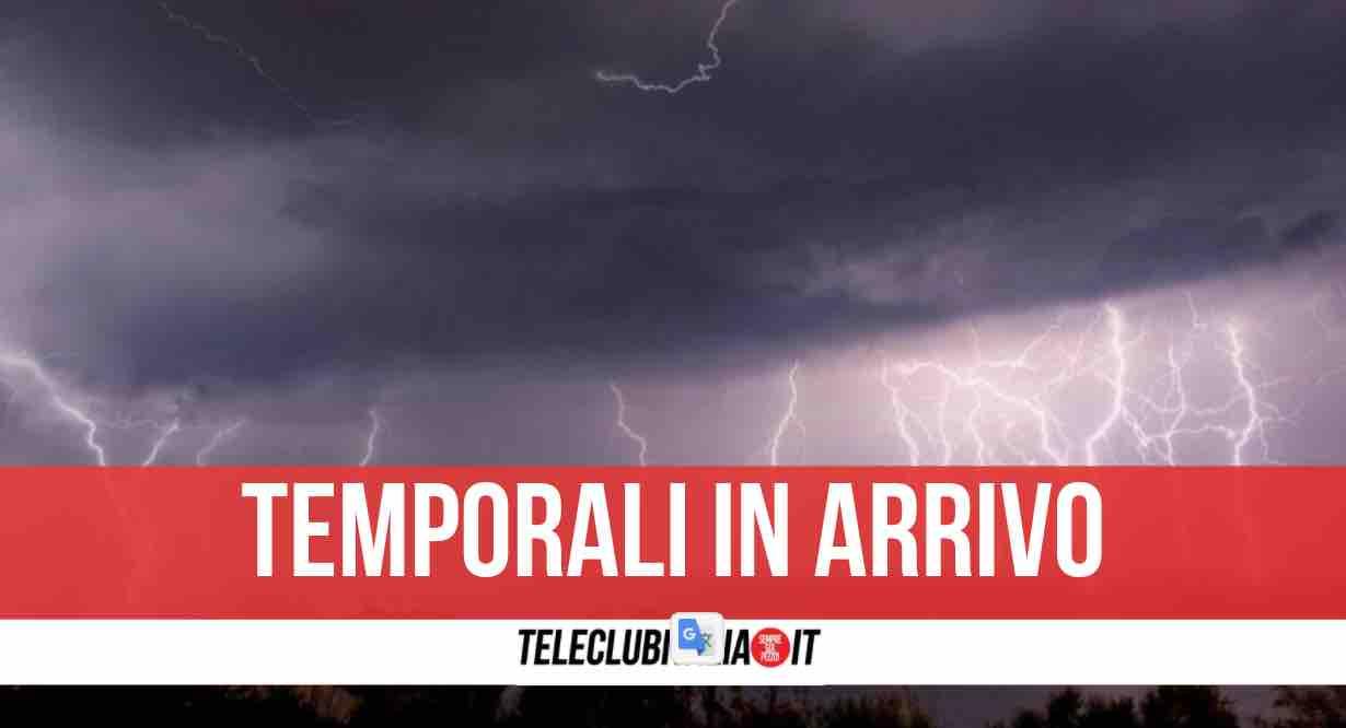 campania temporali