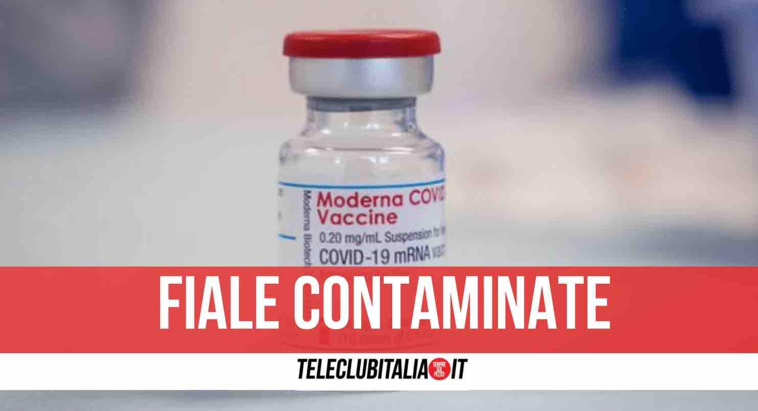 moderna vaccino sospeso in giappone