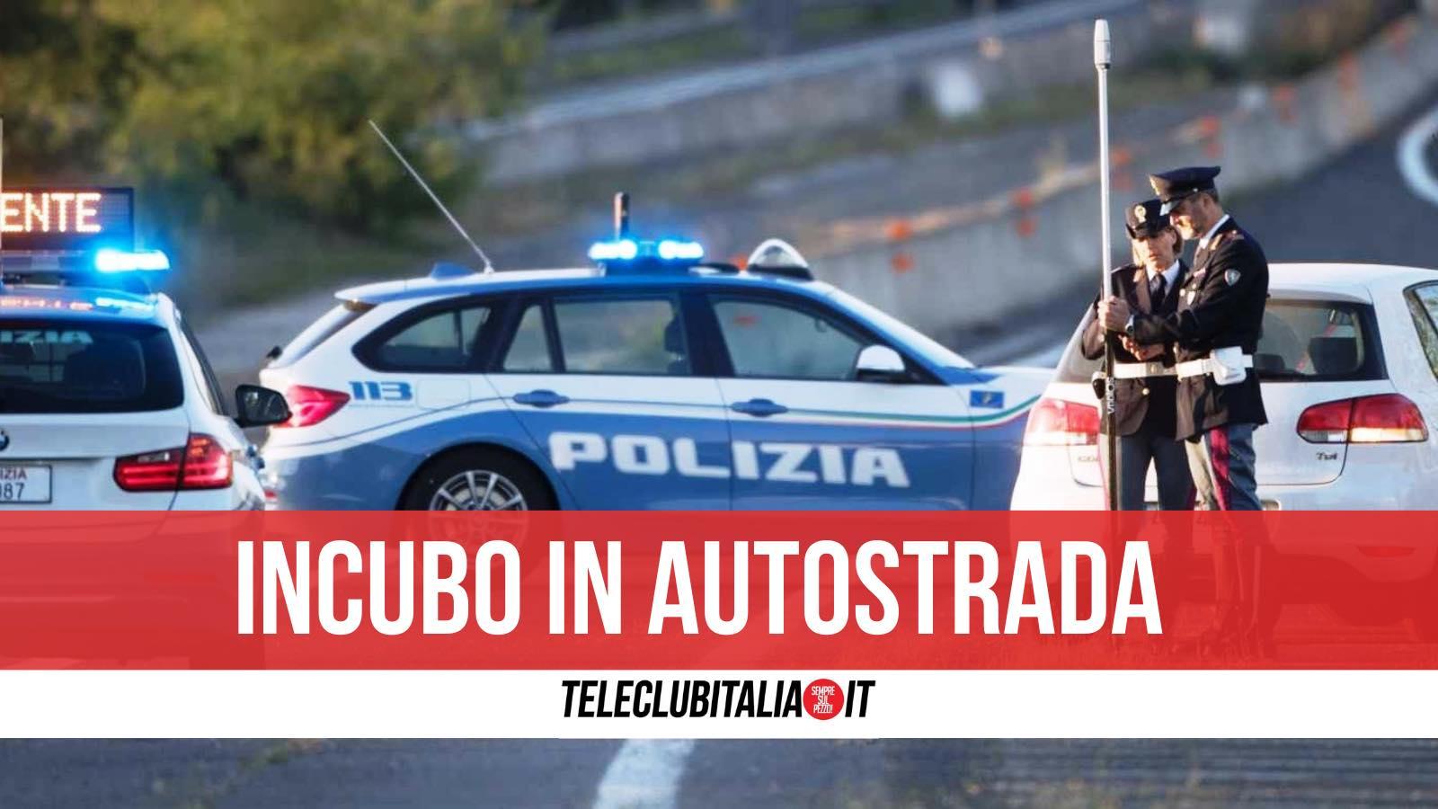 a3 arrestati castellammare