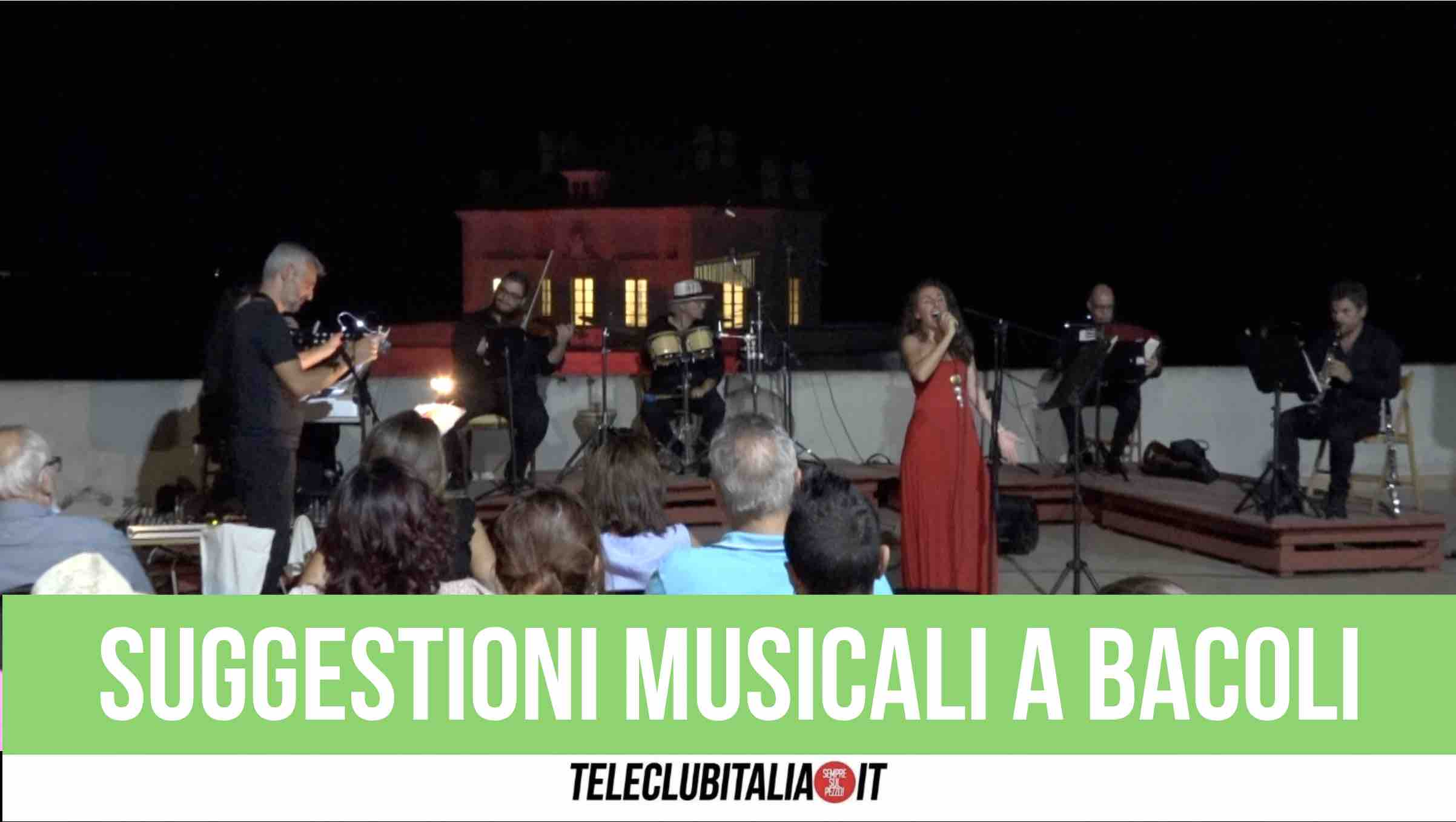 bacoli ensemble cameristico napoletano musica casina vanvitelliana