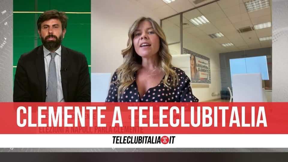 clemente teleclubitalia