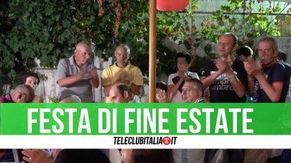 Aria di San Daniele al Vomero, si chiude a Napoli il tour promosso dal Consorzio del prosciutto