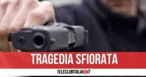 napoli arresto Salvatore Cuccaro