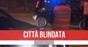 carabinieri controlli aversa