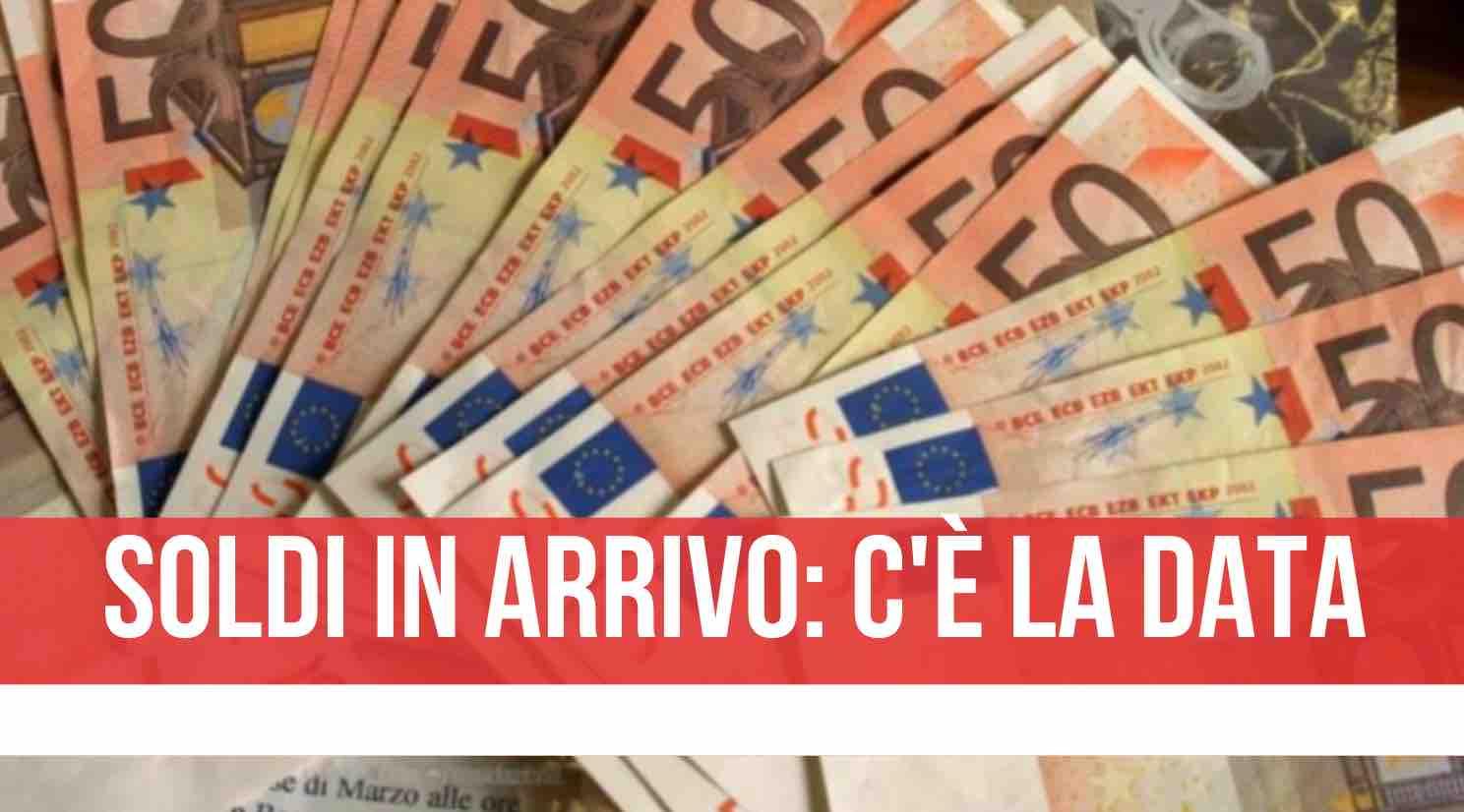 reddito di cittadinanza assegno unico pagamenti