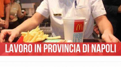McDonald's cerca