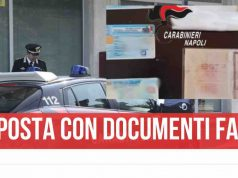 giugliano reddito di emergenza arrestata 21enne