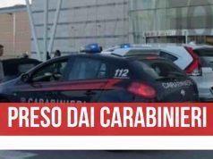 arresto carabinieri quarto