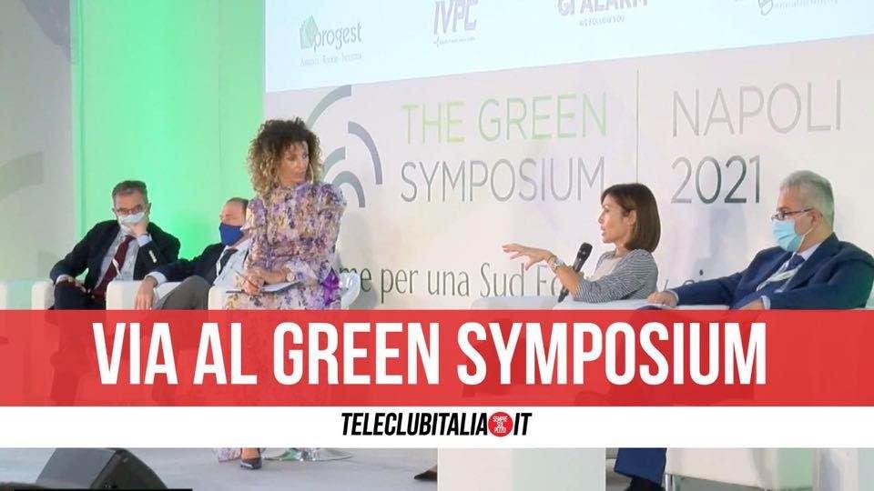 green symposium
